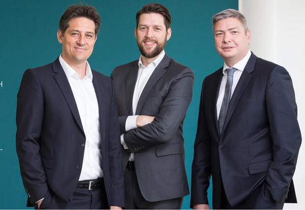 Das Team hinter Bevestor